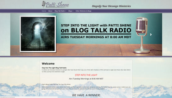 Blog Talk Radio
