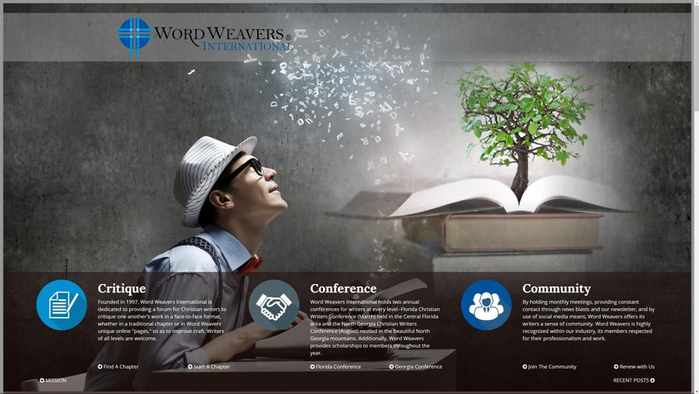 Word Weavers Intl.