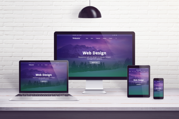 Web Design and Branding